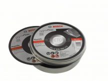 TS Dose,10x125,1mm Inox