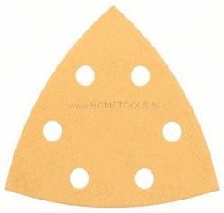 BOSCH csiszolólapok deltacsiszolókhoz C470 Best for Wood and Paint 93 mm (2608605148)