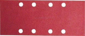BOSCH csiszolólapok rezgőcsiszolókhoz C430 Expert for Wood and Paint 93x230 mm, 10 részes (2608605294)