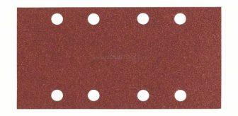 BOSCH csiszolólapok rezgőcsiszolókhoz C430 Expert for Wood and Paint 93x186 mm (2608605302)