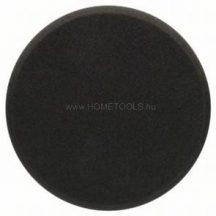 Bosch Habanyag korong, extra puha (fekete), Ø 170 mm