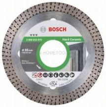 Bosch Best for Hard Ceramic gyémánt darabolótárcsa 85mm