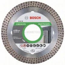 Bosch Best for Hard Ceramic gyémánt darabolótárcsa 85mm (2608615075)