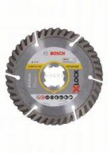 Bosch Standard for Universal X-LOCK 115x22,23x2x10