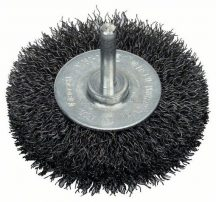 BOSCH Korongkefe 75mm (2608622053)