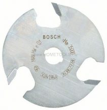 BOSCH Tárcsás horonymaró, három vágóéles, keményfém kivitel - Expert for Wood (2608629386)