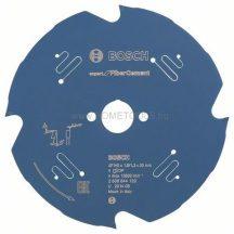 BOSCH Expert for Fiber Cement körfűrészlapok kézi körfűrészekhez (2608644120)