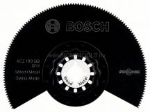 Bosch ACZ 100 BB Wood and Metal BIM szegmens fűrészlap