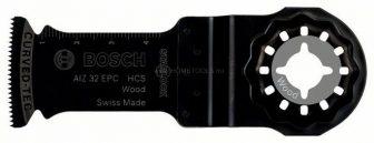 Bosch AIZ 32 EPC HCS merülőfűrészlap, Wood (2608661637)