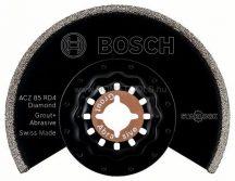 Bosch ACZ 85 RD4 gyémánt RIFF szegmens fűrészlap (2608661689)
