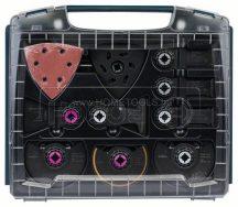 Bosch 34 részes i-BOXX Pro készlet belsőépítészeti munkákhoz