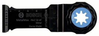 Bosch PAIZ 32 AT karbid merülőfűrészlap, Metal (2608662555)