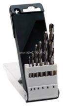 BOSCH HSS-G fémfúrószár készlet 2-3-4-5-6-8mm (2609255060)