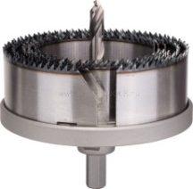 BOSCH 5 részes körkivágó készlet 68-100 mm