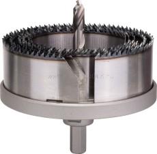BOSCH 5 részes körkivágó készlet 68-100 mm (2609255633)