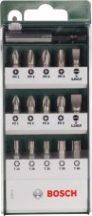 BOSCH 16 részes Standard csavarozóbit-készlet (2609255977)