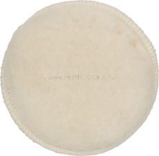 BOSCH Báránygyapjú kupak excentercsiszolóhoz (2609256049)