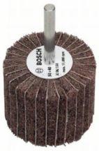Bosch Lamelláscsiszoló-filc fúrógépekhez, 50 mm - 150-es szemcseméret (2609256287)