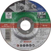 Bosch fém 2 az -1-ben darabolótárcsa 115mm (2609256308)
