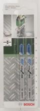 BOSCH  T 118 AF Bimetál szúrófűrészlap (2609256733)