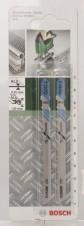 BOSCH T 127 D HSS szúrófűrészlap (2609256736)