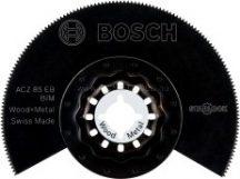 Bosch ACZ 85 EB Wood and Metal BIM szegmens fűrészlap