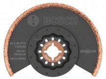 BOSCH ACZ 85 RT3 Carbide-RIFF szegmens fűrészlap (2609256952)