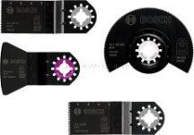 Bosch 4 részes padlóburkoló/beépítő készlet (2609256979)