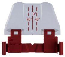 Bosch Megvezetés a következőkhöz: PST 700 E; PST 800 PEL; PST 900 PEL (2609256981)