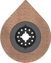 Bosch Carbide-RIFF habarcseltávolító, AVZ 70 RT4, 3 max.