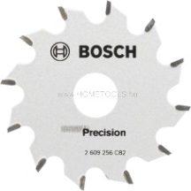 BOSCH Körfűrészlap merülő- és kézi körfűrészekhez 65mm (2609256C82)