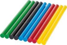 BOSCH ragasztórúd színes 7 mm-es
