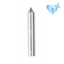 DREMEL 9929 gyémánt  gravírozóhegy