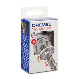 DREMEL SpeedClic induló szett SC406