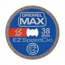 DREMEL® EZ SpeedClic: S456DM prémium fémvágó korong