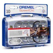 DREMEL SC690 SpeedClic tartozékkészlet