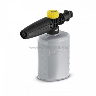 Karcher habosító fúvóka 0,6 literes tartállyal