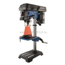 Scheppach DP 16 SL - állványos fúrógép lézeres özpontontosítással