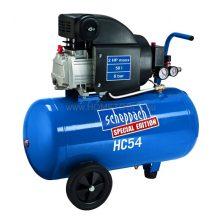 Scheppach HC 54 olajkenésű kompresszor 50 l