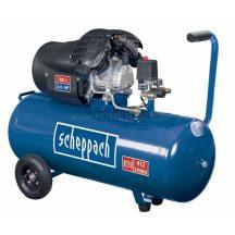 Scheppach HC 100 dc  olajkenésű kompresszor 100 l