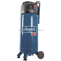 Scheppach HC 51 V olajmentes vertikális kompresszor 50 l