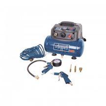 Scheppach HC 06 olajmentes kompresszor 6 l