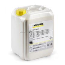 Karcher tisztító spray RM 748, NTA-mentes, 10 L kanna