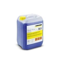 Karcher padlófényesítő tisztítószer, extra fékezett habzású, RM 755 ES ASF, NTA-mentes 10 L kanna