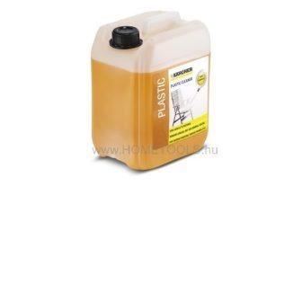 Karcher Műanyagtisztító szer, 5 L
