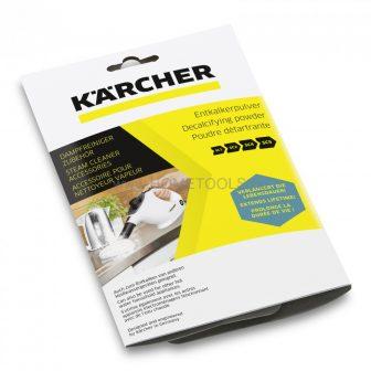 Karcher vízkőmentesítő por (6*17g)