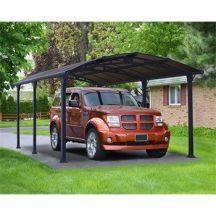 Palram Arcadia 5000 Fedett kocsibeálló - akár össze szereléssel is rendelheti - RAKTÁRON