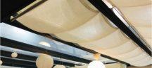 Palram Sierra 4200 pergolához sötétítő függöny