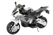 BMWS 1000 RR-GREY GYERMEK MOTOR