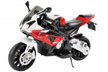 BMW S1000RR RED Gyermek motor